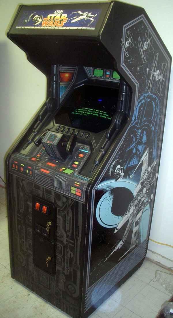 Star Wars Game 74