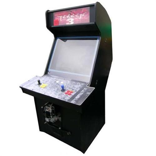 Tekken 3 Vintage Arcade Superstore
