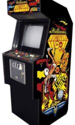 williams_multigame_arcade_game