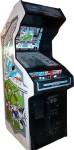 Xevious Arcade Game