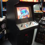 Xmen vs Street Fighter Arcade Game