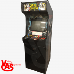 double_dragon_arcade_game
