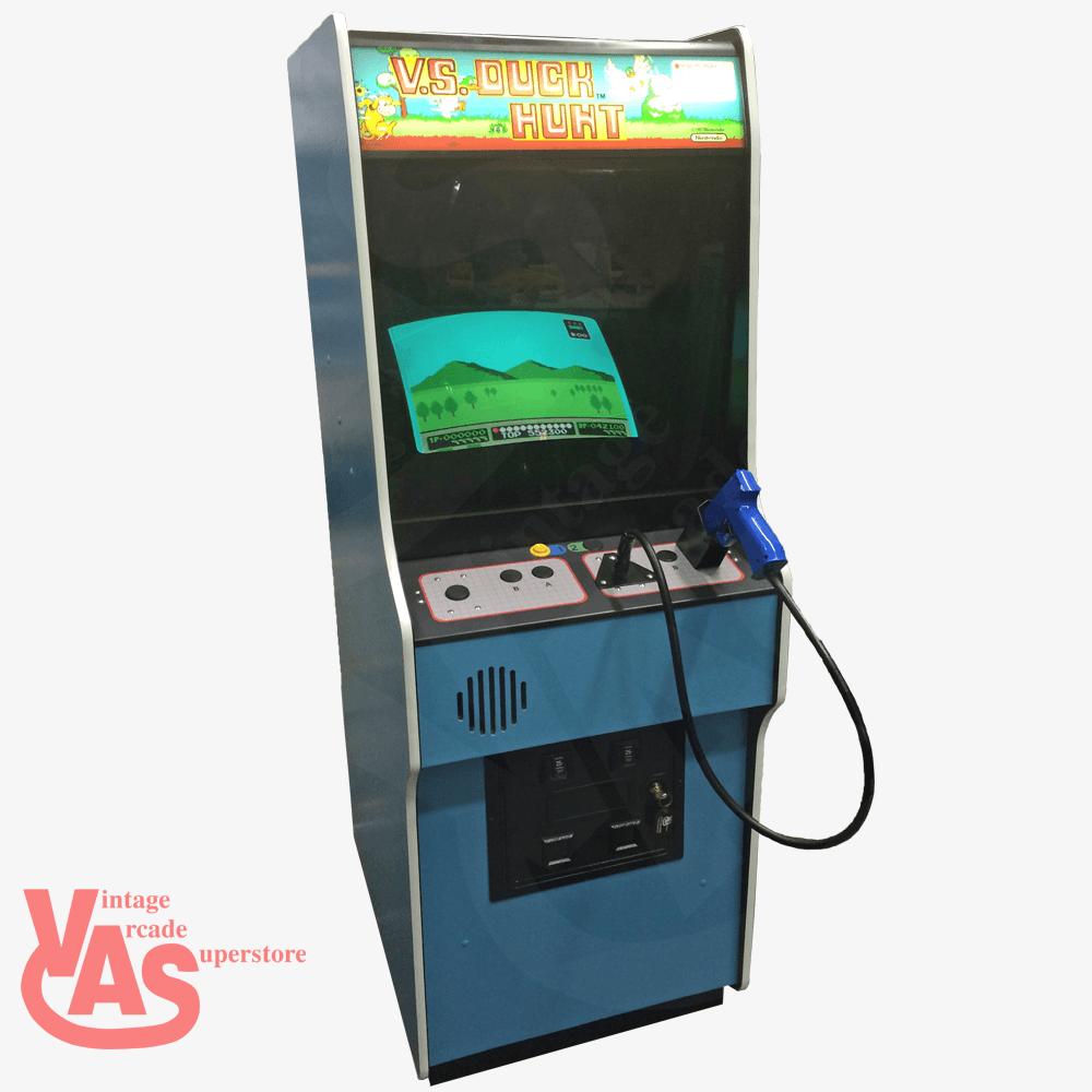 Vintage Arcade Games >> Duck Hunt Arcade Game | Vintage Arcade Superstore