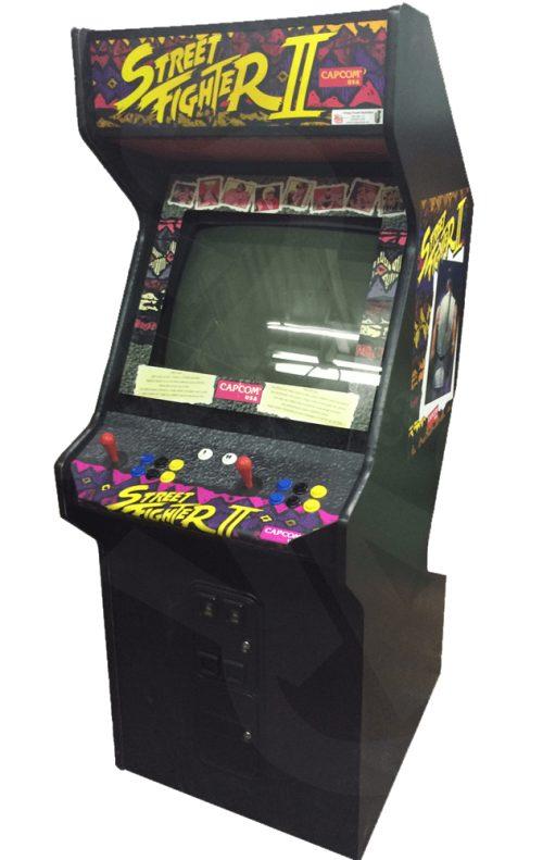 restored_street_fighter_2_arcade_game