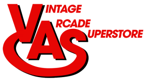 Vintage Arcade Superstore