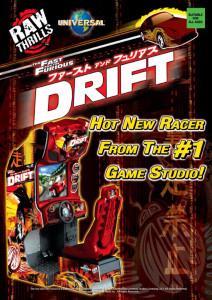 drift flyer