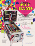 Pat Hand