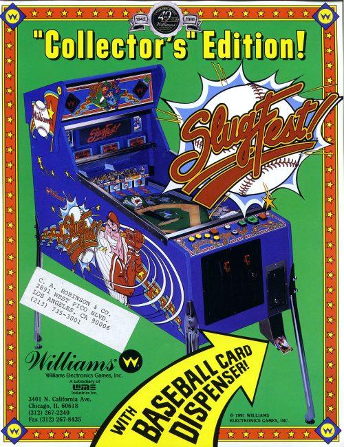slugfest_pinball_machine