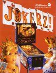jokerz_pinball_machine