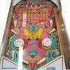Jack in the Box Pinball Machine Playfield