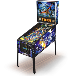 avatar_pinball_machine