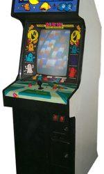 pacmania_arcade_game