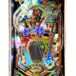 Creature Black Lagoon Pinball Machine Playfield