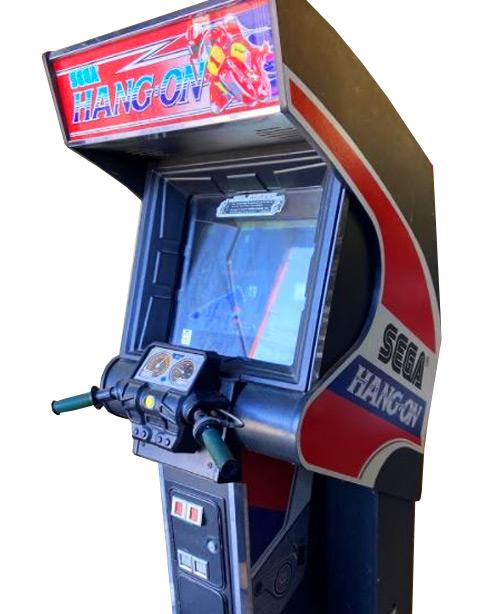 Hang-On-Arcade-Game